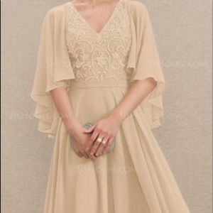 Dresses & Skirts - Mother of the Bride dress..paid 300 asking 150.00
